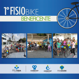 Foto - FISIO BIKE BENEFICENTE